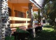Linda casa  yautepec