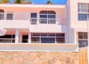 Excelente casa olas altas