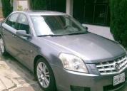 Venta de cadillac bls premium 2.0l aut piel 210hp 4cil -2007