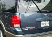 Excelente ford expedition todo pag