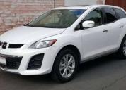 Mazda cx7, fact agencia,  contactarse.