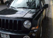 Fact. original jeep patriot sport -aprovecha ya!
