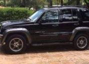 Venta de jeep liberty como nueva -2003