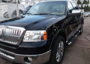 Lincoln mark lt 4p 5.4l 4x4