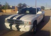 Buena oportunidad! dakota xlt quad cab -01