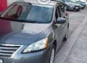 Nissan Sentra Gasolina