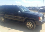 Excelente grand cherokee limited -1996
