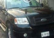 Excelente camioneta lobo 2007