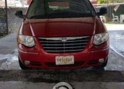 Aprovecha ya! chrysler town &country factura original