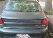 Oportunidad! escort automático de 4 cil -1998
