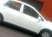 Excelente tiida comfort  -2012