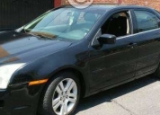 Excelente ford fusion 2007