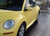 Vendo beetle gls quemacocos -2009