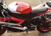 Excelente r6r 600cc yamaha -2012