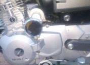 Excelente moto honda cgl125