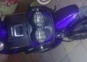 Excelente motoneta italika