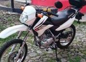 Aprovecha ya! honda doble proposito 125 cc -2012