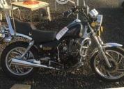 Moto tipo chupeer -2009,aprovecha ya!
