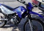 Moto yamaha 2007