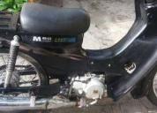 Excelente motocicleta estandar -2002