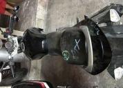 Excelente suzuki inazuma 250cc trato precio.