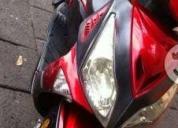 Vendo italika 150cc  2013