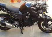 Excelente moto yamaha -2013