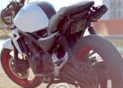 Venta de kawasaki er-5 500cc