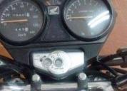 Excelente honda cargo 150 cc   -2014