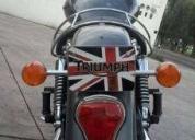 Triumph bonneville américa -contactarse.