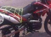 Moto veloci 200 cc acepto cambios -buena oportunidad!