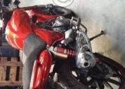 Venta de keeway rkv 200 -2012