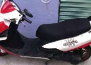 Oportunidad! motoneta italika -2008