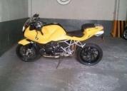 Venta de moto bmw sport -2006