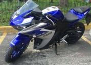 Vendo o cambio Yamaha Modelo: Yb , Contactarse.