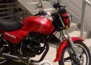 Moto italika ft150. contactarse.