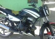 Venta de moto ft 150cc 2010 -2010