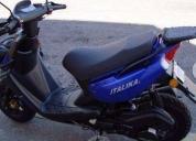 Excelente italika ws 150 -2013