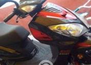 Oportunidad! motoneta italika  150cc -14