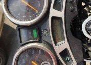 Excelente yamaha ybr 250cc trato precio -2012