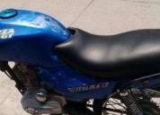 Excelente moto forza 150 gt