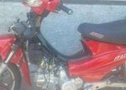 Venta de moto italika -16