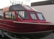 venta de weldcraft maverick 240 dv 2008 barco de pesca