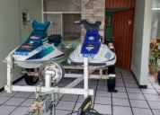 Oportunidad! motos acuaticas
