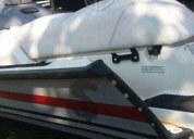 Excelente moto acuática motor 550