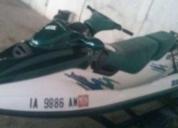 Excelente moto acuatica 750cc