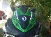 Excelente moto acuatica kawasaki ultra 300x
