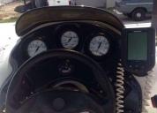 Venta de lancha yamaha 270 hp.