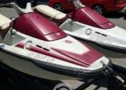 Venta de yamaha waverunner 650cc