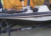 Excelente nitro modelo 2000